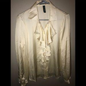 Ralph Lauren blouse shirt
